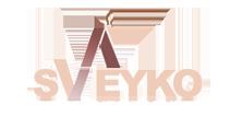 Sveyko ® | Construimos Hogares en Madera con Entramado Ligero. Logo